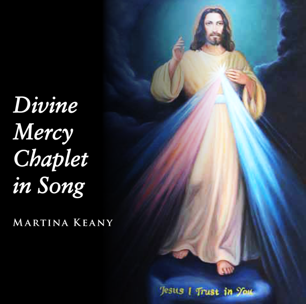 Divine Mercy Chaplet in Song (MP3) – Divine Mercy Music